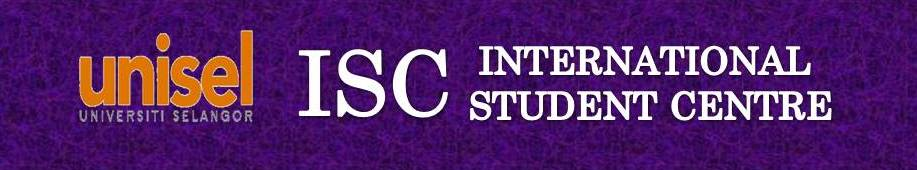 International Student Centre